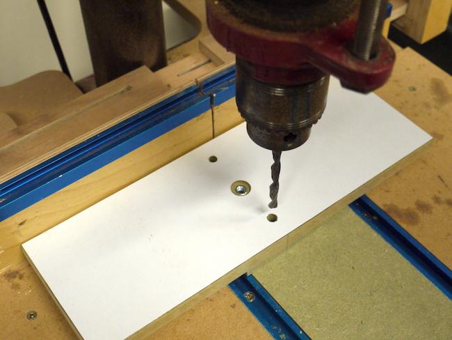 11 Enlarge pin holes in foot.JPG