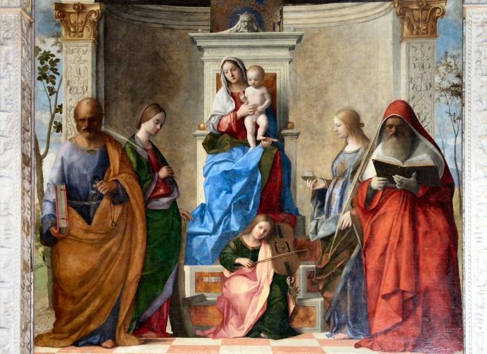 Bellini San Zaccaria Altarpiece 1505 Venice .jpeg