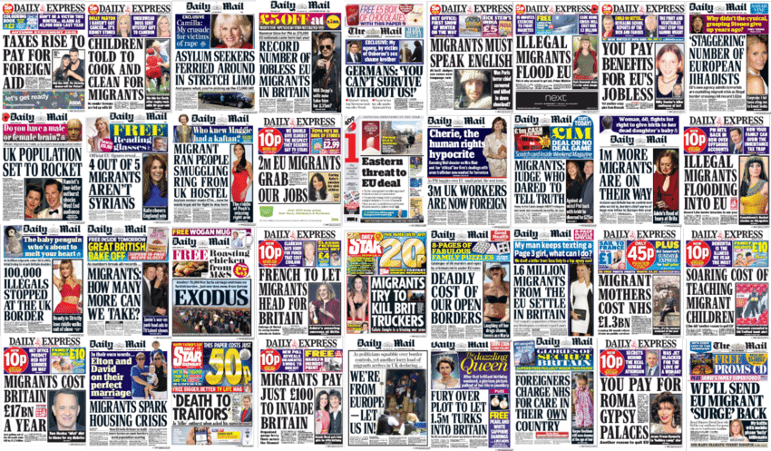 Collage-of-a-number-of-front-pages-of-Daily-Mail-Daily-Express-and-The-Star-between.png