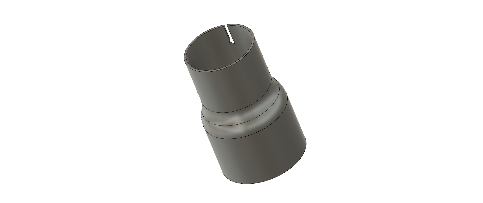 Dust extractor adapter for thicknesser v3.png