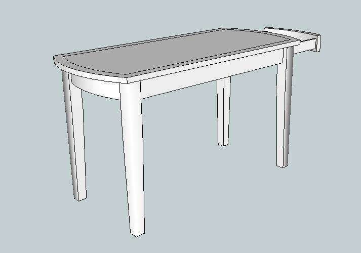 Kitchen Table - view.JPG