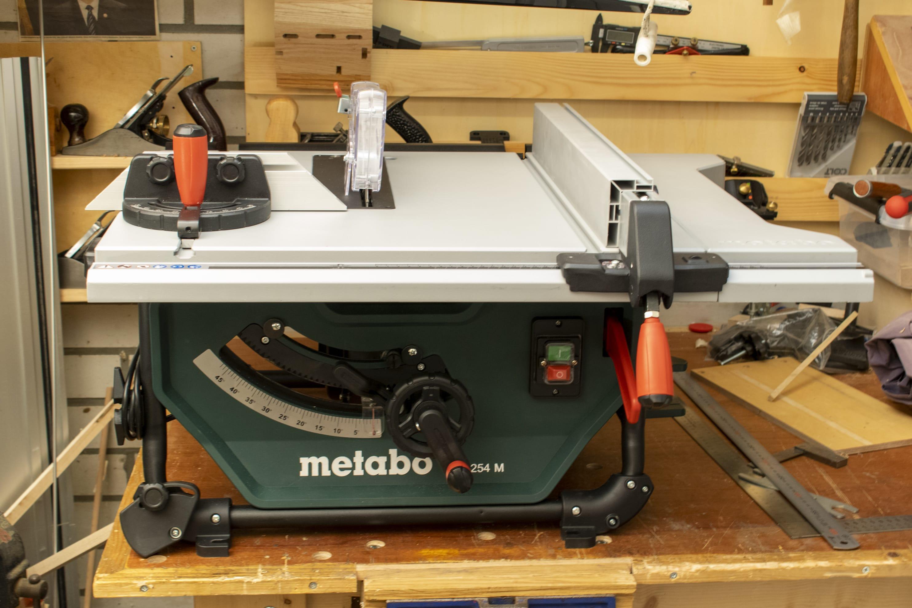 Metabo TS 254 M Table Saw 9.jpg