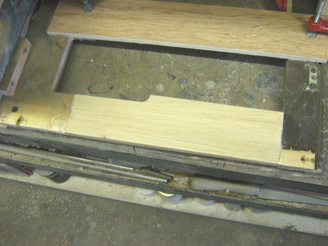 New base section glued in..jpg