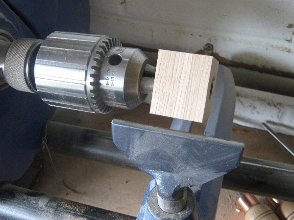 Ready for turning..jpg