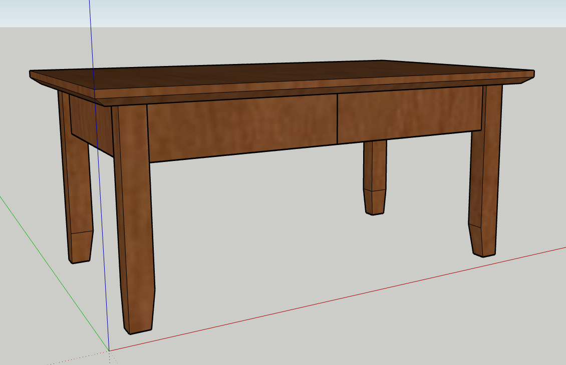Walnut Coffee Table 3.png