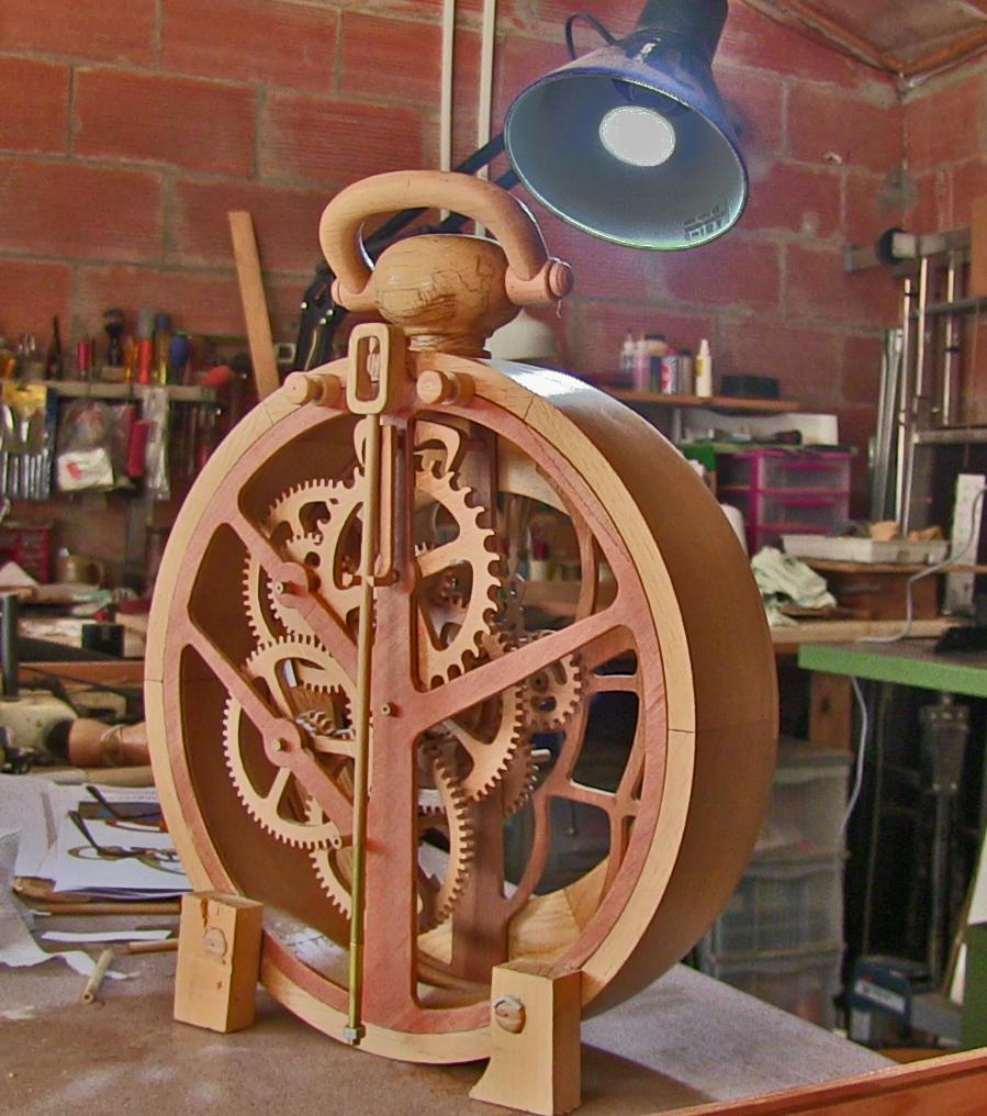 Wooden clock assembled 2.jpg